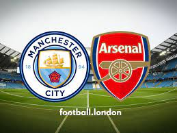 Man City vs Arsenal highlights: Dismal ...