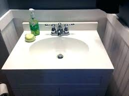 refinish cultured marble best refinishing white cultured marble vanity tops for appealing bathroom design colors amazing refinish cultured marble