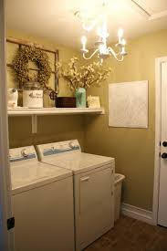 Simple Laundry Room Makeovers Ideas Creative Laundry Room Ideas
