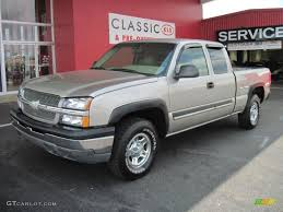 Silverado 2003 chevy silverado extended cab : 2003 Light Pewter Metallic Chevrolet Silverado 1500 LS Extended ...