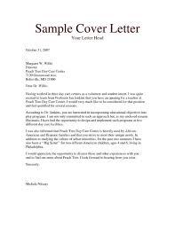 Cover Letter For Post Office Job Letter Postal Service Cover Letters