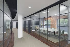 Office designs pictures Contemporary Meeting Space Office Glass Partitions Office Design Visuals Office Design Visuals 3d Digital Designs Interaction