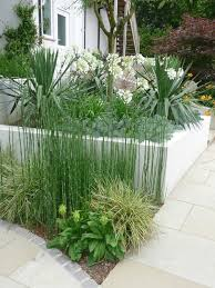 Contemporary Garden Planting Plants Used In Philip Nash Design Garden  Projects - London South East - Outdoor Ideas