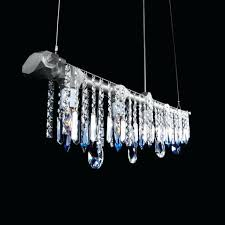 swarovski crystal chandelier collection linear chandelier blue swarovski crystal chandelier earrings