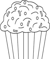 Small Picture Best Coloring Pages Of Cupcakes Pictures Printable Coloring