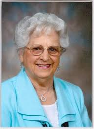 Obituary of ELSIE FINCH | Welcome to Thompson Waters Funeral Home l...