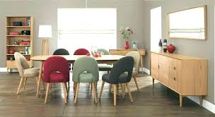 colorful dining room chairs colorful dining room chairs multi colored dining set diffe color dining room
