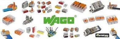 Wago 222 221 773 2273 224 Elektrische Stecker Draht Block Clamp ...
