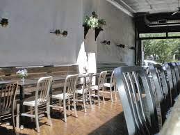 Lina Frey Restaurant - bREANNACARLSONSTUDIO