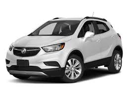 buick encore silver. 2017 buick encore fwd 4dr preferred ii in raleigh nc leith cars silver l