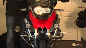 Clearwater Glenda Led Motorcycle Driving Lights Clearwater Lights The Best Motorcycle Led Lights Available
