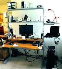 hideaway office furniture. Hideaway Office Furniture Computer Desks For Home  Workstation Desk O