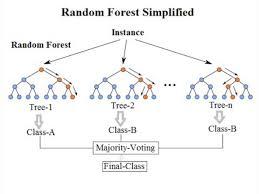 Random Forest Simple Explanation Will Koehrsen Medium