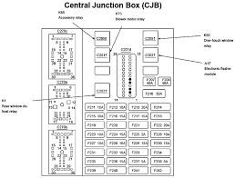 similiar ford taurus window switch keywords ford f 150 fuse box diagram on 01 ford taurus power window wiring