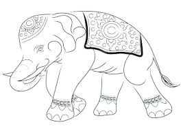 Animal Coloring Pages Elephant Dumbo And Piggie Related Post Free