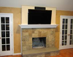 seemly tv above fireplace mantels tv mounted above fireplace mantels fireplace mantels tv above newtown ct home ater withtv over fireplace fireplace mantels