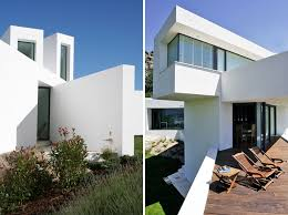 intersecting planes architecture. (left) nooks created by the intersection intersecting planes architecture