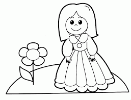 Coloring is a very useful hobby for kids. Coloring Pages Of People For Kids Coloring Home