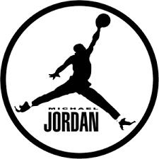 Michael Jordan Logo Vector (.EPS) Free Download