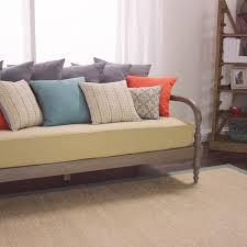 Bedroom Waterproof Daybed Mattress Daybed Slipcover Twin Queen