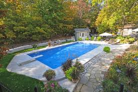in ground pools rectangle. Wonderful Rectangle In Ground Rectangle Pool Inside Pools