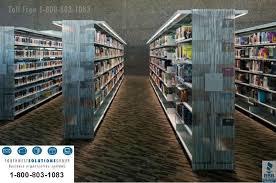 library lighting. Directed Library Shelving Lighting   LED Lights For Static \u0026 Mobile Bookstacks R