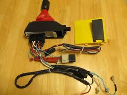peg perego gaucho wiring harness shifter switches pedal 162077936