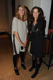 party photos of the week hilary weston writers trust prize for literary agents samantha haywood and hilary mcmahon