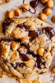 peanut er erscotch chocolate