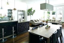 stunning pendant lighting room lights black. Onyx Pendant Lighting Lights Open Plan Dining Room And Wonderful Sink Also Cool Black Stunning
