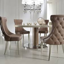 dining furniture high end. high end italian designer leather dining chair furniture h