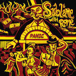 Panic album by Sublime with Rome