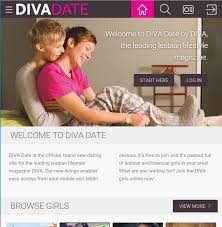 Browse lesbian dating sites
