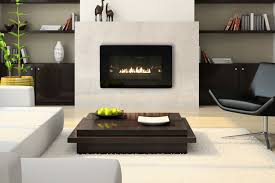 Floating Fireplace Hearth  HouzzFloating Fireplace