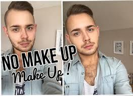 no make up makeup for women and men tutorial natural skin like radiance you