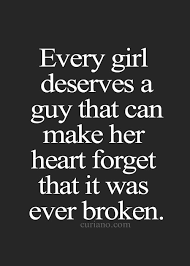 Dream Guy Quotes