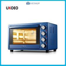 Lò nướng ukoeo D1 dung tích 32L hàng bảo hành chính hãng, Giá tháng 4/2021