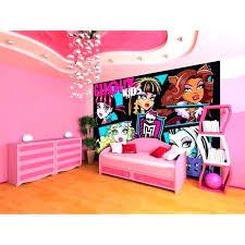 Monster High Bedroom Decor Monster High Bedroom Decor Winsome ...