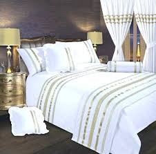 black white and gold bedding gold and white bedding nursery gold silver and white bedding also black white and gold bedding