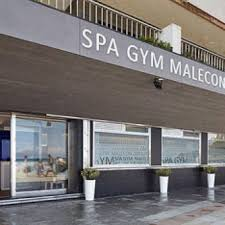 Spa Gym Malecon Zarautz  Around GuidesSpagym Malecon Zarautz