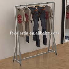 standing clothes rack. Interesting Standing Powder Coated Clothes Hanger StandStand RackStanding  Intended Standing Rack