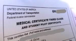 New Student Pilot Certificate Changes Shawn Hardin Medium