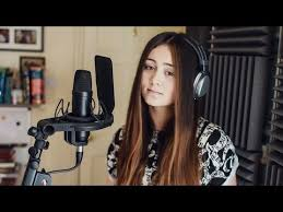 jasmine thompson chandelier son paroles s et traduction française