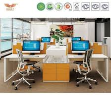 office partition for sale. Hot Sale Modern Cubicles Office Partition With Screen And Hanging Cabinet For Furniture E