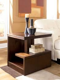 modern end tables. End Tables:Narrow Table With Drawers Small Tables For Living Room Jonlou Home Low Modern A