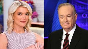 Megyn Kelly on Bill O'Reilly: Abuse, shaming of women has to stop ...