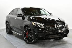 Our new gle 63 coupé rounds off our attractive portfolio in this segment. New 2019 Mercedes Benz Gle Seattle Wa