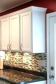 kitchen crown molding ideas kitchen cabinets crown molding installation instructions wonderfully cabinet molding best kitchen cabinet