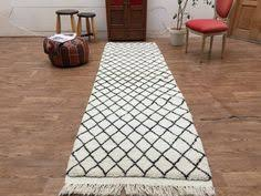 rug on carpet in hallway. Brilliant Hallway 3x9 Hallway Rug Beni Ourain Tapis Teppich Runner Carpet And Rugs  Oriental Area And On Carpet In E