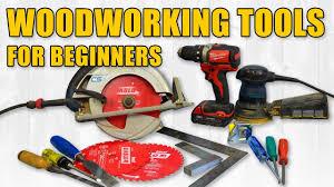 wood power tools. beginner woodworking tools | hand \u0026 power for beginners #31 wood s